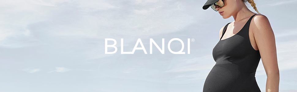 blanqi maternity and postpartum supportwear
