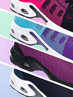 Steel Toe Shoes for Women Lightweight Safety Shoes Slip Resistant Indestructible Sneakers