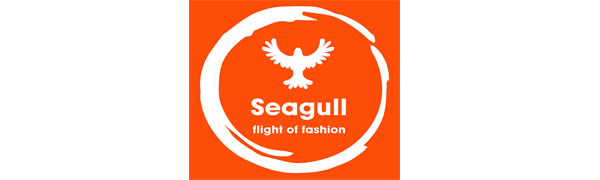 Seagull Flight Of Fashion