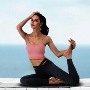 Yoga bras for Women Fitness Crop Top