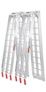 atv folding loading ramps