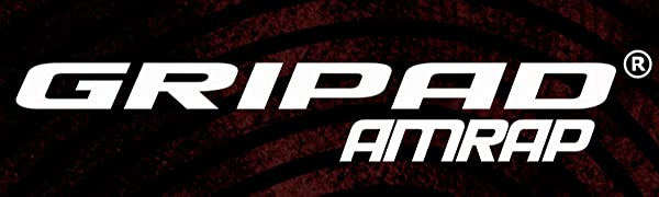 Gripad AMRAP crossfit grips, crossfit grips, cross-training grips, WOD, pull-up grips, muscle-ups