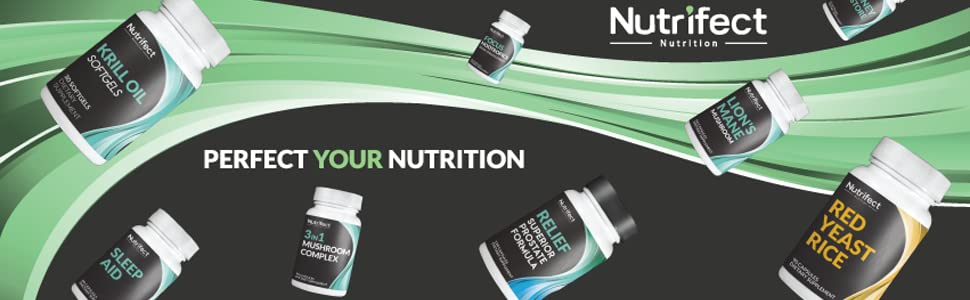 nutrifect nutrition halthy body supplements men active sports hard core active lifestyle