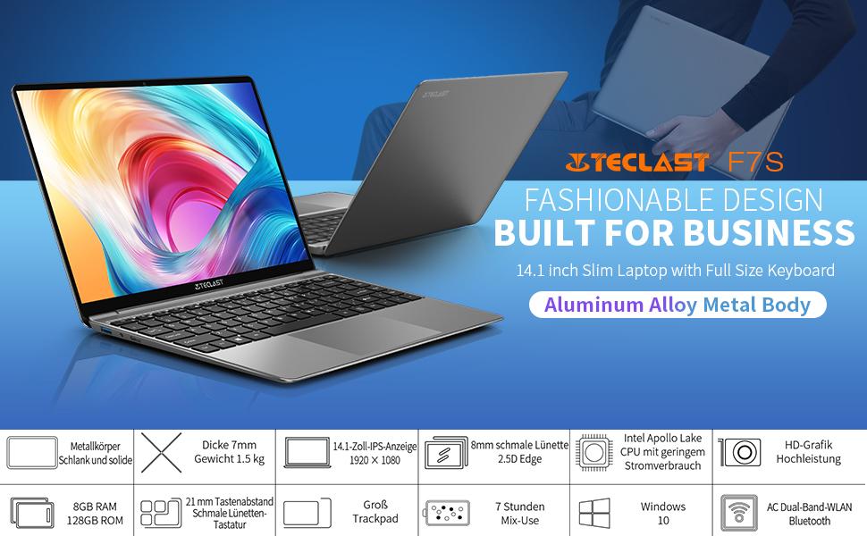 laptop 14 zoll