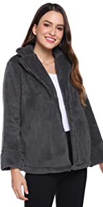 jersey mujer manga larga invierno