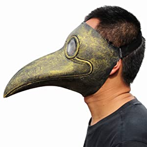 headmask