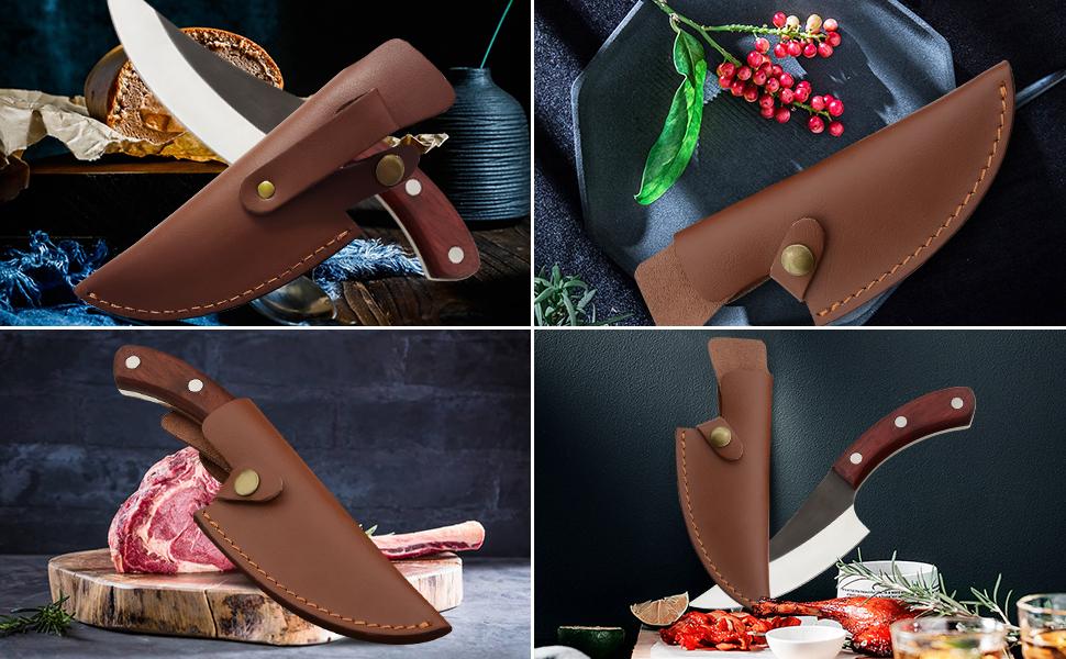 boning knife case