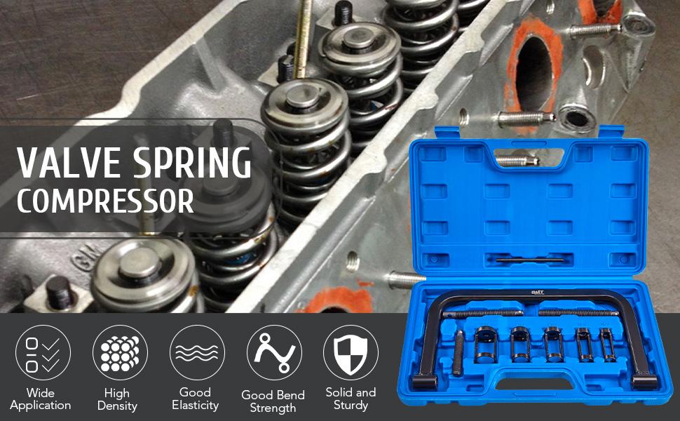 valve spring compression tool