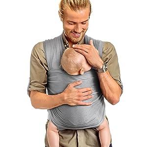 babywrap carrier