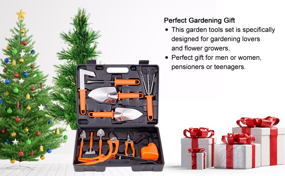 Gardening Gifts for Women,Men,Gardener