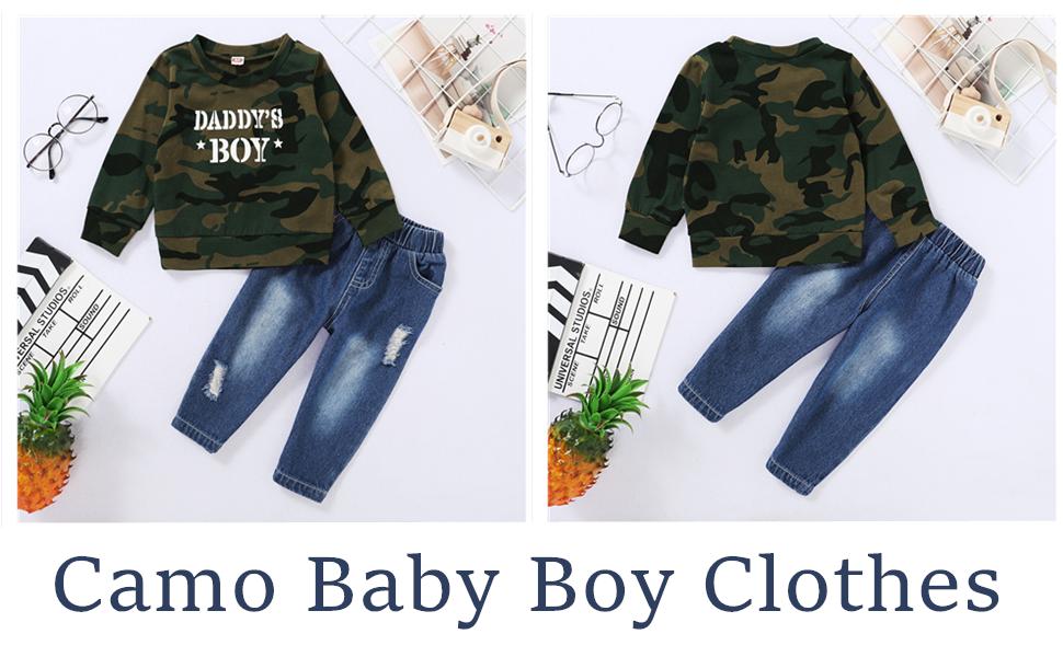 toddler baby boy clothes