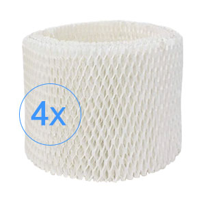 vicks humidifier replacement filter v3700