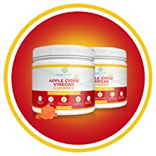 purify life apple cider vinegar gummies weight loss healthy supplements high quality metabolism