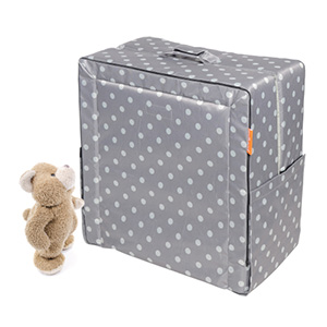 Pack teddy folding bed