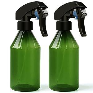 A+1.empty spray bottles