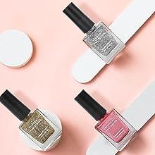 nail polish miniso