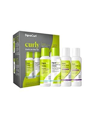 Curls-on-the-Go Kit Curly