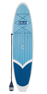 ISLE Outpost SUP Board
