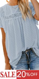 Babydoll Shirts