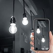 Iluminación de alta calidad