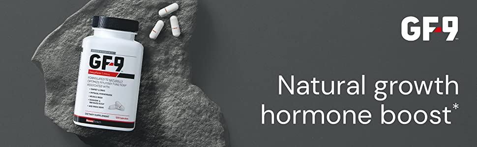 natural growth hormone boost