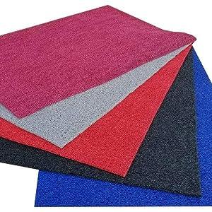 Vinloop mats spaghetti mat flooring vinyl mat rubber mat spagetti