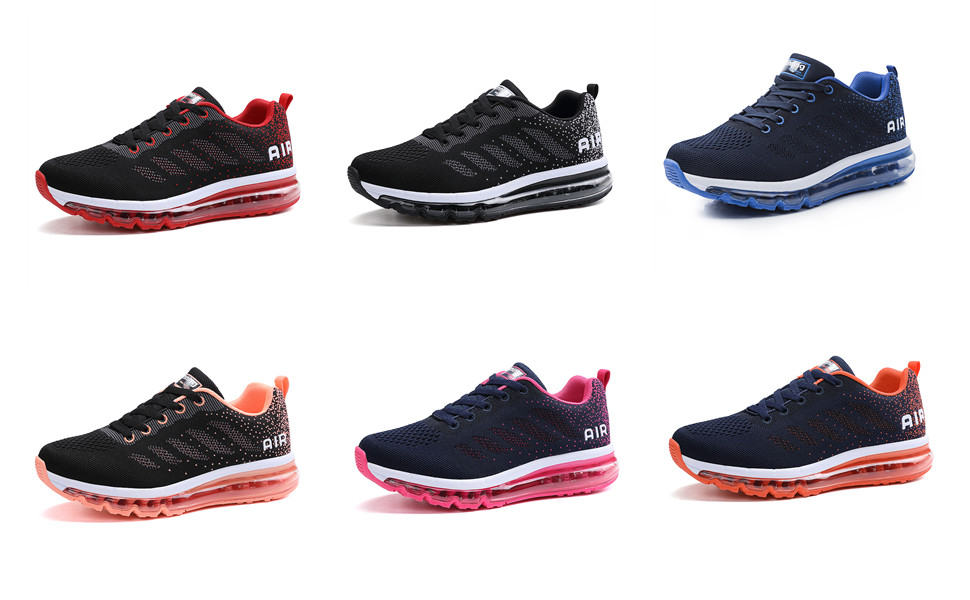 Baskets De Sneakers Outdoor Chaussures Femme Running Course Shoes Sports Homme Gym Fitness zMpSUVq