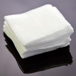 non woven non-sterile gauze sponges gasas disposable