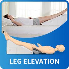 Leg Elevation