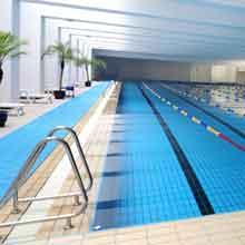 swimming camera