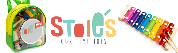 music set for toddlers