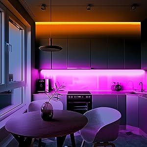 led strip lights 50ft