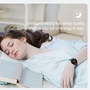 android smart watch for sleep