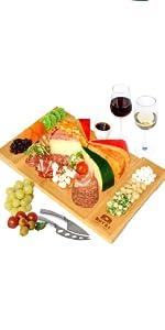 Cheese Board S