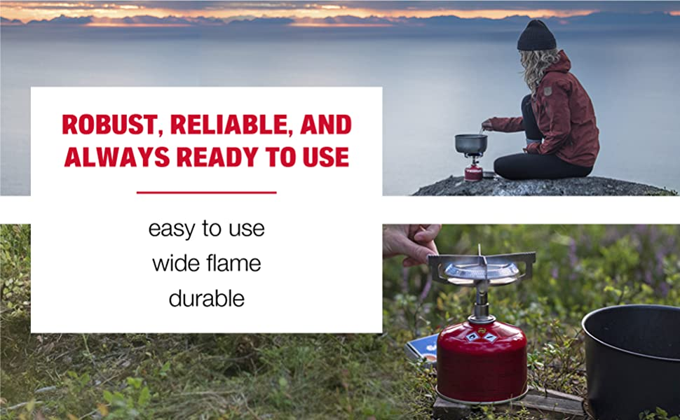 Primus | Classic Trail Backpacking Stove