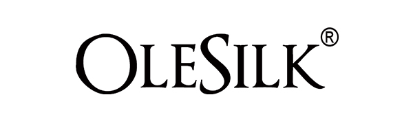 OLESILK SILK PILLOWCASE