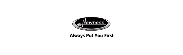 Newness Focus on Stainless Steel