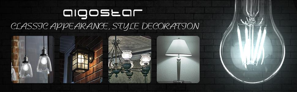 Producto óptimo para instalaciones decorativas