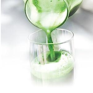 Jade Leaf - Coldbrew Iced Matcha