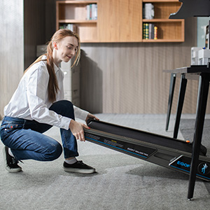 under desk treadmills