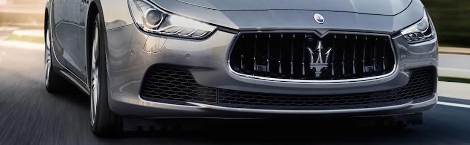 Marca: Maserati.