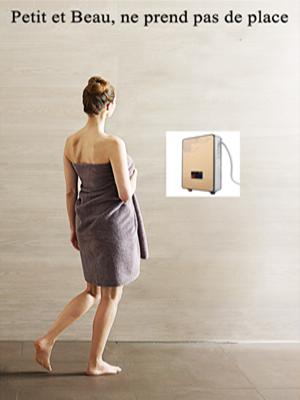 Thermostaat voor de badkamer, onmiddellijke verwarming, warm water, voor huishoudelijk gebruik