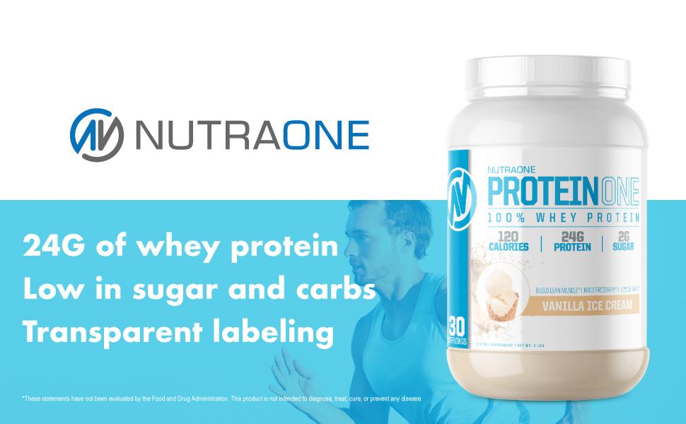 ProteinOne