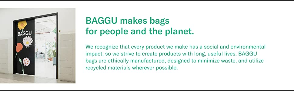 people planet environmental social impact useful durable ethical minimize waste