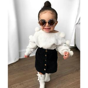 Model Baby Girl Show 2