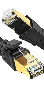 Câble Ethernet Cat. 8
