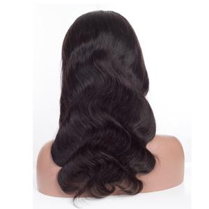 body wave wig