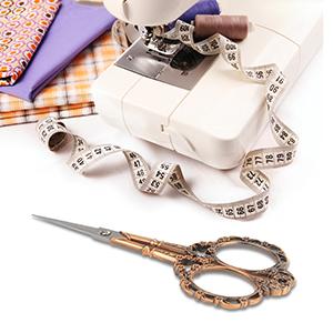 Hisuper sewing scissors