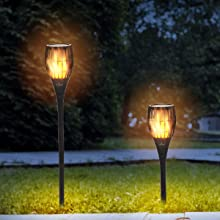 Stays Brightly Lit For Many Hours