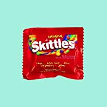 Sweet Treats Rice Krispies Treats Twizzlers (Singles) Skittles Minis Starburst Minis